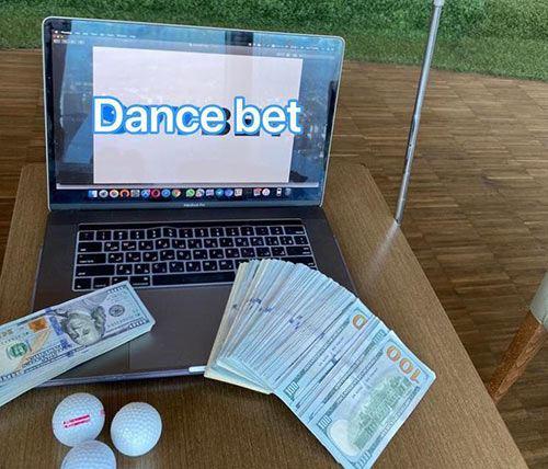 سایت دنس بت Dance Bet