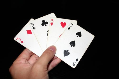 همه چیز درباره کارت های پاسور CARD GAMES