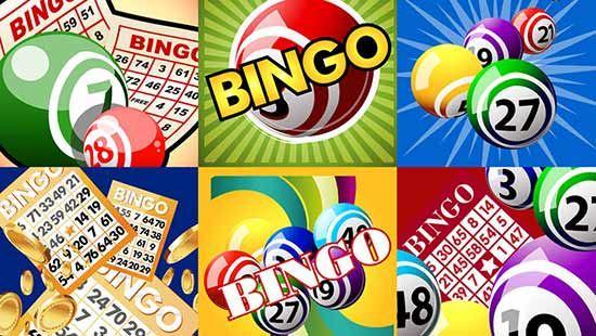 آموزش بازی بینگو BINGO به زبان ساده + ترفندهای برد و استراتژی های عالی