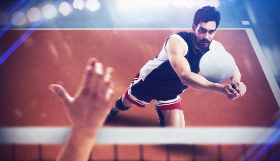 شرط بندی در والیبال چگونه است؟ «آموزش کامل و ترفندهای برد»